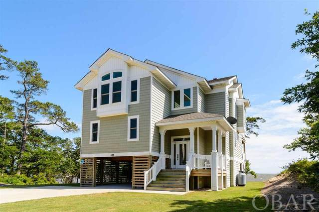 128 Shingle Landing Lane Lot 37, Kill Devil Hills, NC 27948 (MLS #110041) :: Hatteras Realty