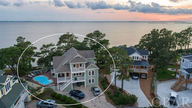 1040 Amory Court Lot 504, Corolla, NC 27927 (MLS #110042) :: Hatteras Realty