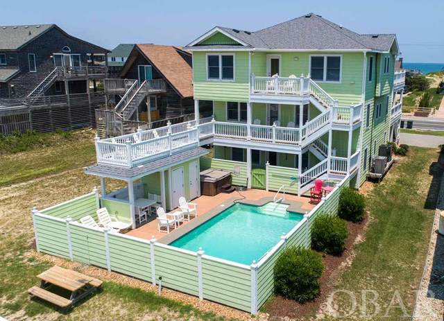 4204 S Virginia Dare Trail Lot 74, Nags Head, NC 27959 (MLS #110044) :: Matt Myatt | Keller Williams