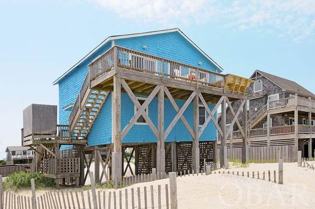 24225 Ocean Drive Lot 10, Rodanthe, NC 27968 (MLS #110046) :: Outer Banks Realty Group