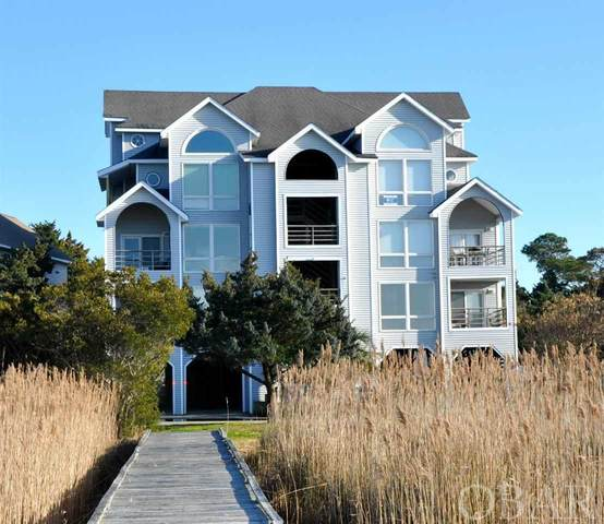 95 Silver Lake Drive Unit 3A, Ocracoke, NC 27960 (MLS #110055) :: Matt Myatt | Keller Williams