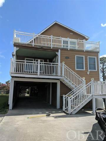 3847 Ivy Lane Lot 5, Kitty hawk, NC 27949 (MLS #110059) :: Corolla Real Estate | Keller Williams Outer Banks