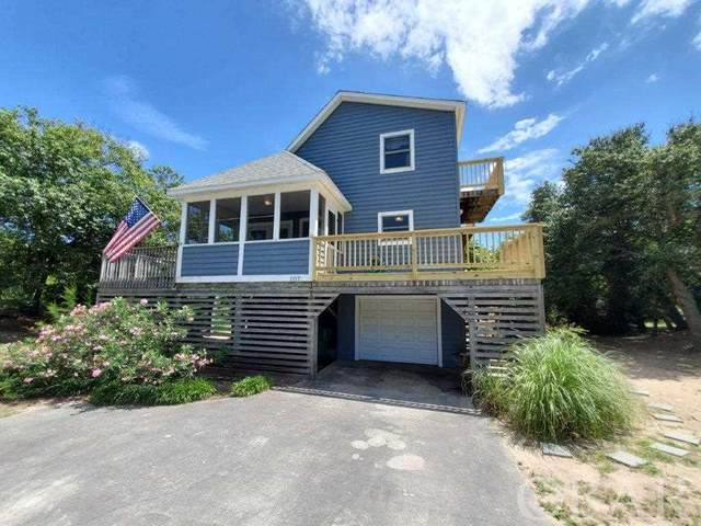 107 Sea Tern Drive Lot 24, Duck, NC 27949 (MLS #110062) :: Corolla Real Estate | Keller Williams Outer Banks