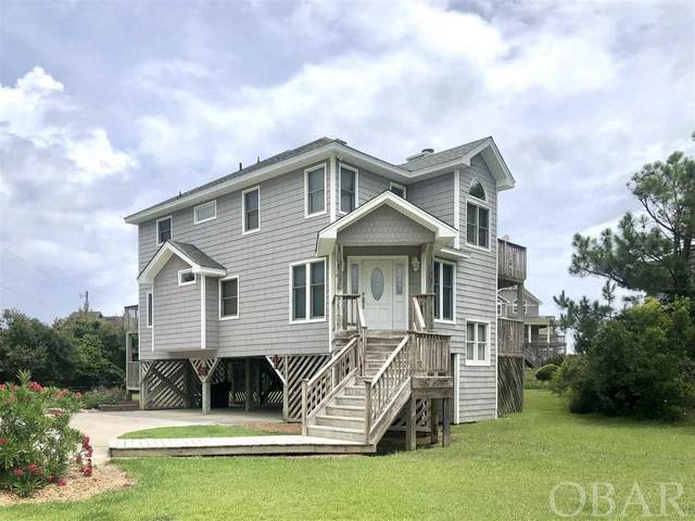 1106 Schoolhouse Lane Lot 27, Corolla, NC 27927 (MLS #110064) :: Corolla Real Estate | Keller Williams Outer Banks