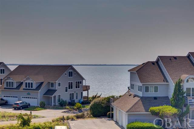 126 Jay Crest Road Unit 5, Kitty hawk, NC 27949 (MLS #110065) :: Corolla Real Estate | Keller Williams Outer Banks
