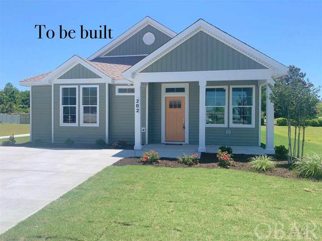 102 Mizzenmast Way Lot 47, Grandy, NC 27939 (MLS #110084) :: Outer Banks Realty Group