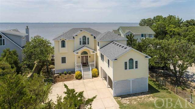 1324 Duck Road Lot 37, Duck, NC 27949 (MLS #110099) :: Outer Banks Realty Group