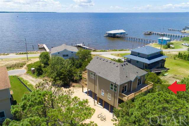 4107 S Thirteenth Street Lot 42, Nags Head, NC 27959 (MLS #110101) :: Outer Banks Realty Group