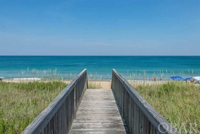 1907 S Virginia Dare Trail Lot 1, Kill Devil Hills, NC 27948 (MLS #110102) :: Outer Banks Realty Group