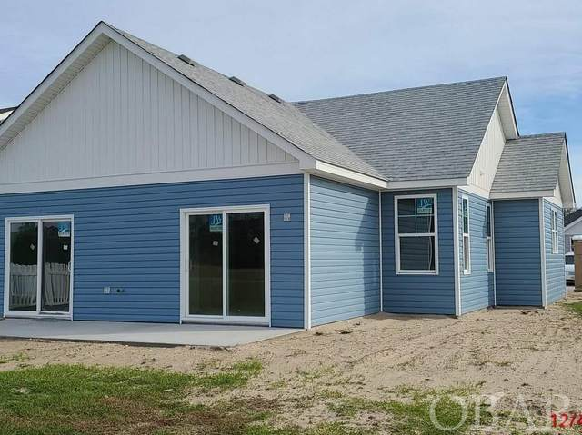111 Treasure Run Lot #44, Grandy, NC 27939 (MLS #110103) :: Outer Banks Realty Group