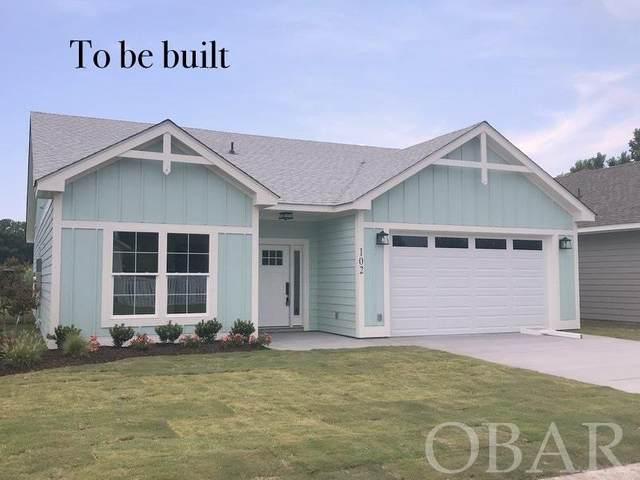 109 Binnacle Lane Lot 14, Grandy, NC 27939 (MLS #110104) :: Matt Myatt | Keller Williams