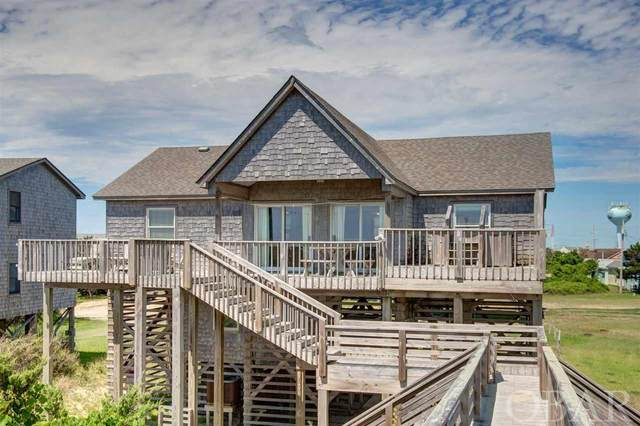 40319 E Sunfish Court Lot 10, Avon, NC 27915 (MLS #110105) :: Outer Banks Realty Group