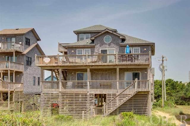 54001 Marlin Drive Lot 1, Frisco, NC 27920 (MLS #110106) :: Sun Realty