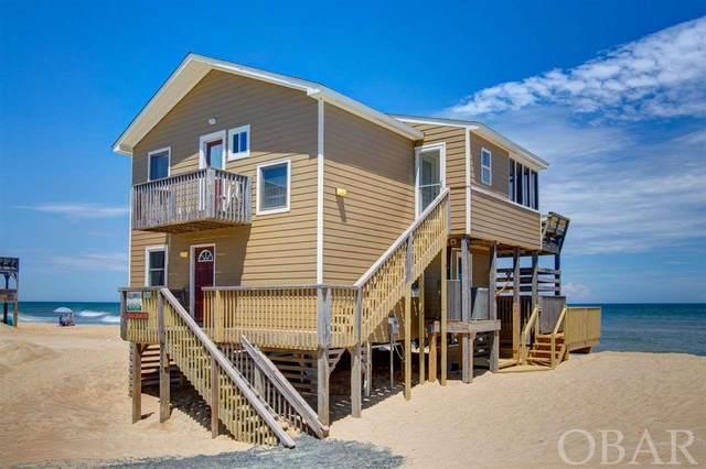 24265 Ocean Drive Lot 13, Rodanthe, NC 27968 (MLS #110109) :: Sun Realty