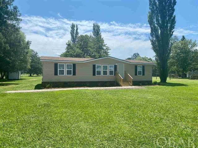 1323 Lambs Grove Road Lot #4, Elizabeth City, NC 27909 (MLS #110112) :: Sun Realty