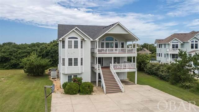474 Island Lead Road Lot 165, Corolla, NC 27927 (MLS #110117) :: Corolla Real Estate | Keller Williams Outer Banks