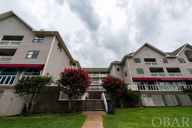 207 Queen Elizabeth Avenue Unit 20, Manteo, NC 27954 (MLS #110118) :: Sun Realty