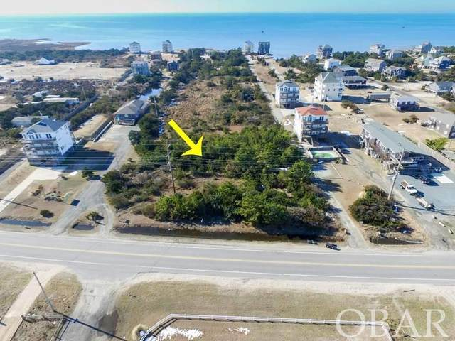 0 Nc 12 Highway Lot Par 1, Rodanthe, NC 27968 (MLS #110128) :: Matt Myatt | Keller Williams