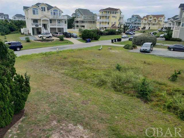 40457 Ocean Isle Loop Lot 12, Avon, NC 27915 (MLS #110137) :: Outer Banks Realty Group