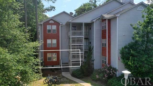700 W First Street Unit #L-8, Kill Devil Hills, NC 27948 (MLS #110140) :: Sun Realty