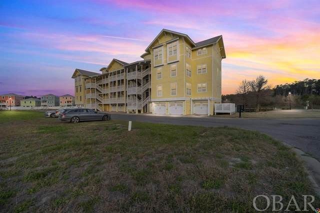 1700 Paget Road Unit 111 D-3, Kill Devil Hills, NC 27948 (MLS #110142) :: Outer Banks Realty Group