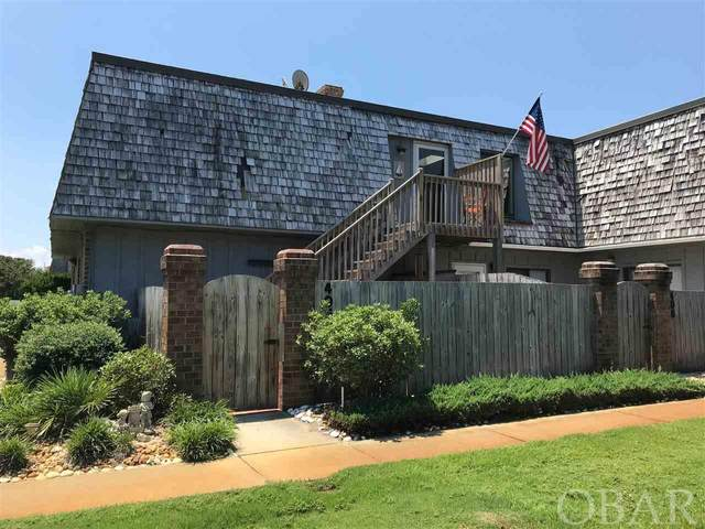 405 Angler Way Unit 405, Kitty hawk, NC 27949 (MLS #110154) :: AtCoastal Realty