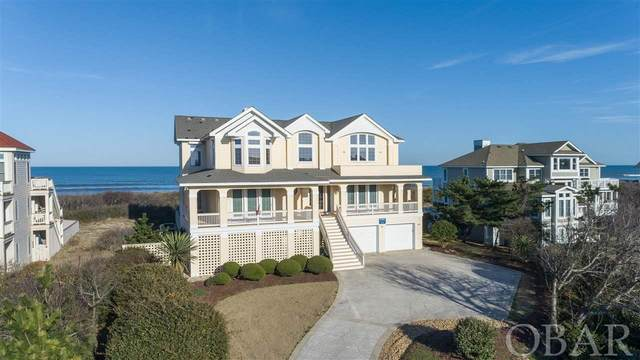 453 Pipsi Point Road Lot 127, Corolla, NC 27927 (MLS #110155) :: Corolla Real Estate | Keller Williams Outer Banks