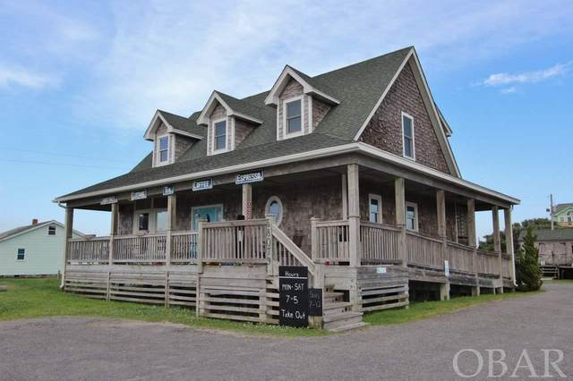 58079 Nc 12 Highway, Hatteras, NC 27943 (MLS #110162) :: Outer Banks Realty Group