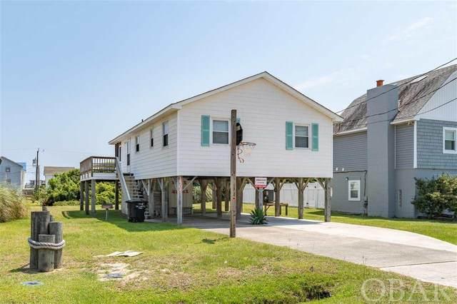 1505 Wrightsville Boulevard Lot 16, Kill Devil Hills, NC 27948 (MLS #110163) :: Hatteras Realty