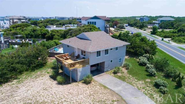 5 Trout Run Lots 15 & 16, Southern Shores, NC 27949 (MLS #110171) :: Corolla Real Estate | Keller Williams Outer Banks