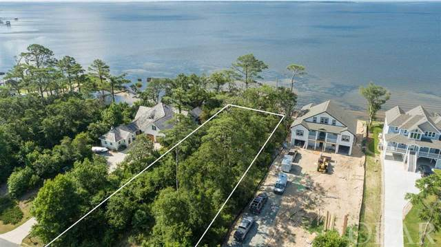 152 Shingle Landing Lane Lot # 31, Kill Devil Hills, NC 27948 (MLS #110174) :: Outer Banks Realty Group