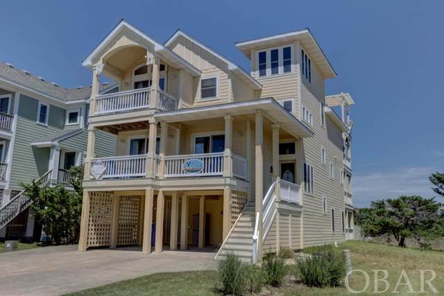 41183 Lakeside Drive Lot 9, Avon, NC 27915 (MLS #110184) :: Outer Banks Realty Group