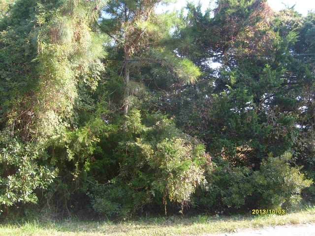 TBD Jackson Circle Lot# 2, Ocracoke, NC 27960 (MLS #110187) :: Sun Realty