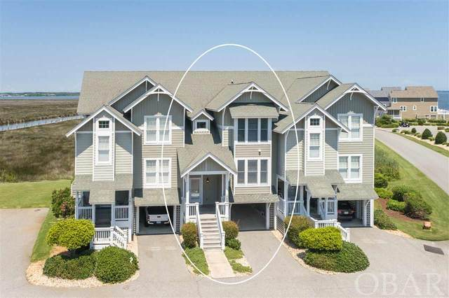 1702 Ballast Point Drive Unit 1702, Manteo, NC 27954 (MLS #110195) :: Outer Banks Realty Group