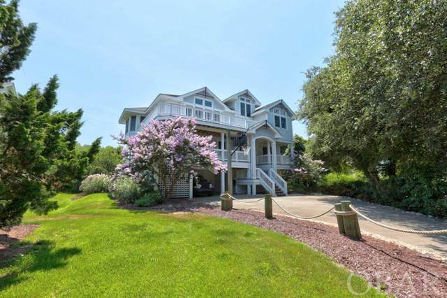 137 Four Seasons Lane Lot 31, Duck, NC 27949 (MLS #110200) :: Outer Banks Realty Group