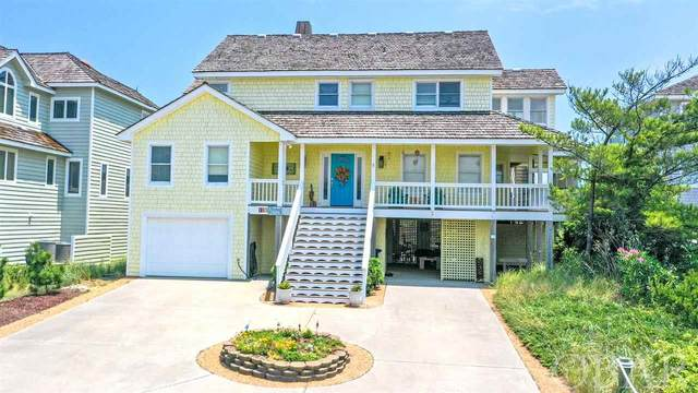113 E Sand Fiddler Court Lot 11, Nags Head, NC 27959 (MLS #110204) :: Outer Banks Realty Group