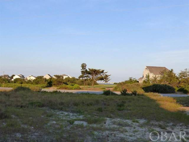 0 E Oceanwatch Court Lot 6, Nags Head, NC 27959 (MLS #110209) :: Outer Banks Realty Group