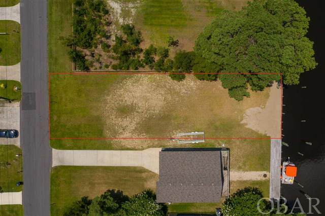 456 Harbour View Drive Lot 106, Kill Devil Hills, NC 27948 (MLS #110221) :: Randy Nance | Village Realty