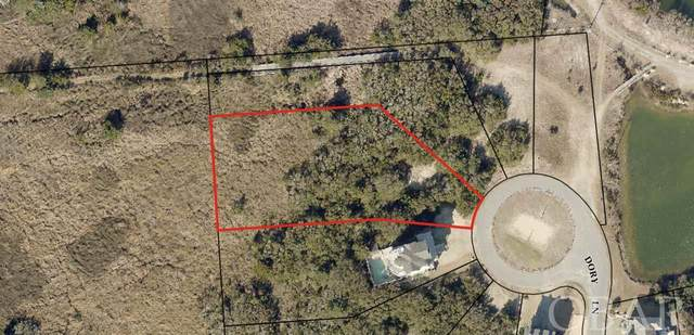 41133 Dory Lane Lot 1005, Avon, NC 27915 (MLS #110225) :: Outer Banks Realty Group