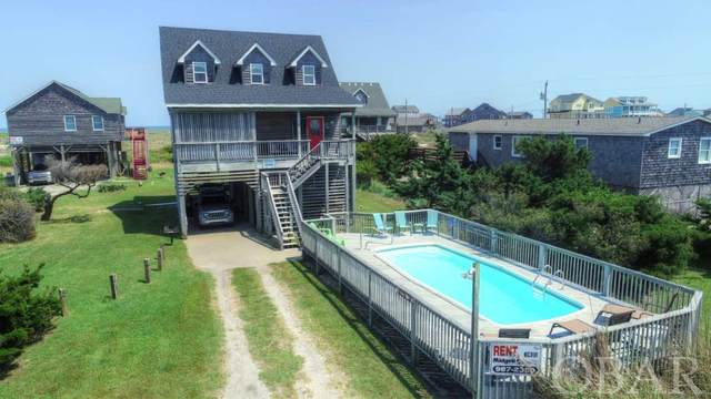 23391 Nc Highway 12 Lot #1, Rodanthe, NC 27968 (MLS #110227) :: Sun Realty