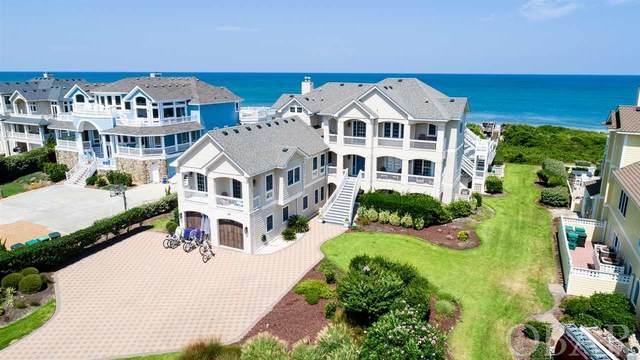 225 Hicks Bay Lane Lot 208, Corolla, NC 27927 (MLS #110234) :: Corolla Real Estate | Keller Williams Outer Banks