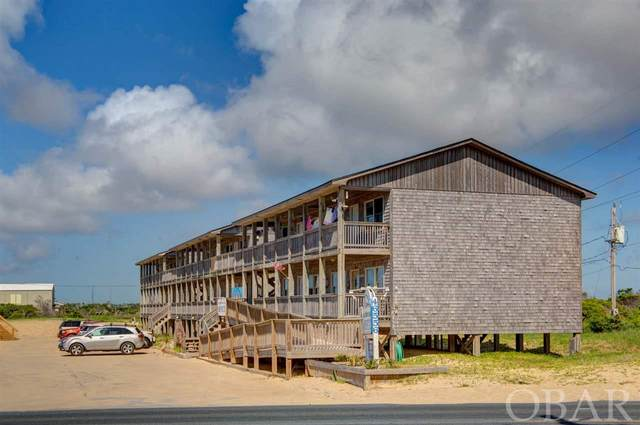 46567 Nc Highway 12, Buxton, NC 27920 (MLS #110236) :: Outer Banks Realty Group