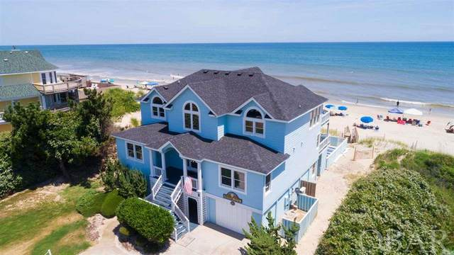 1253 Atlantic Avenue Lot 40, Corolla, NC 27927 (MLS #110241) :: Outer Banks Realty Group