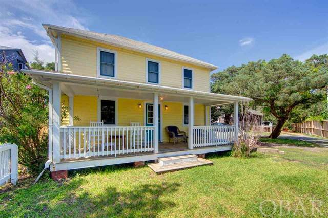 43 Miss Elecia Lane, Ocracoke, NC 27960 (MLS #110245) :: Matt Myatt | Keller Williams