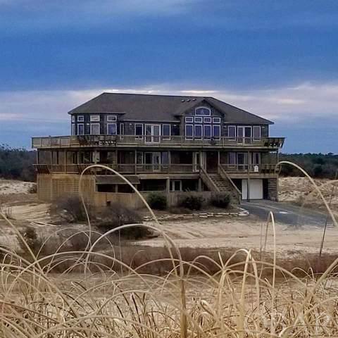 2002 Sandfiddler Road Lot I, Corolla, NC 27927 (MLS #110247) :: Corolla Real Estate | Keller Williams Outer Banks