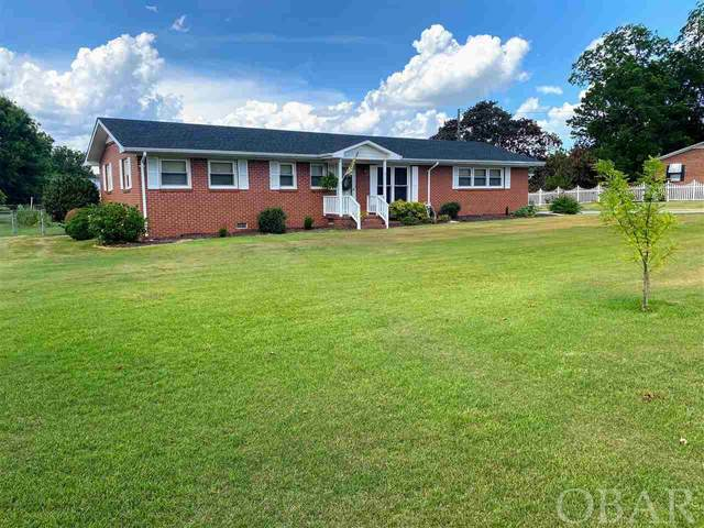214 Old Roper Road Lot. Tbd, Plymouth, NC 27962 (MLS #110250) :: Surf or Sound Realty