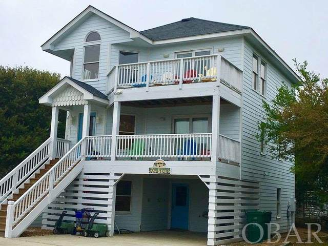 765 Myrtle Court Lot 127, Corolla, NC 27927 (MLS #110255) :: Corolla Real Estate | Keller Williams Outer Banks