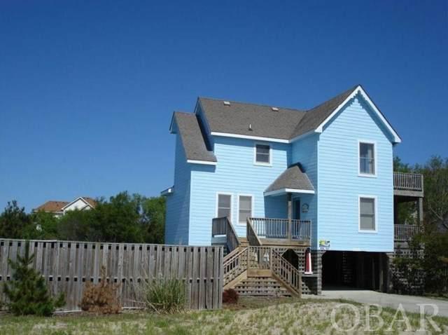 815 Corolla Drive Lot 53, Corolla, NC 27927 (MLS #110257) :: Corolla Real Estate | Keller Williams Outer Banks