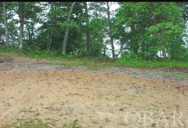 252 Tower Lane Lot 15, Kill Devil Hills, NC 27948 (MLS #110259) :: Outer Banks Realty Group