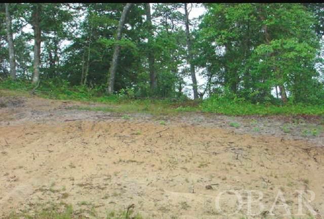 252 Tower Lane Lot 15, Kill Devil Hills, NC 27948 (MLS #110259) :: Randy Nance | Village Realty